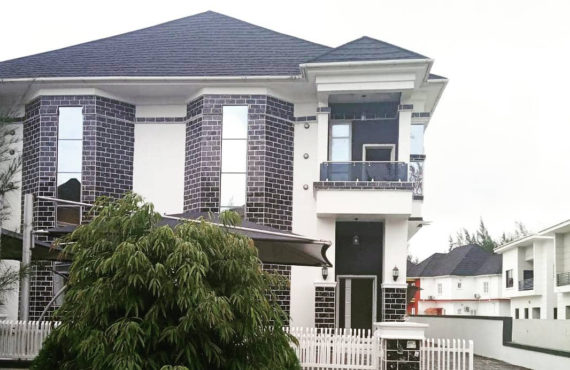 Iyabo Ojo acquires mansion in Lagos