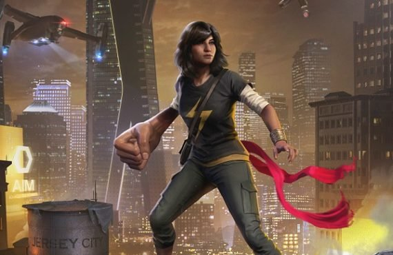 Kamala Khan, Marvel's first Muslim superhero, to feature in latest…