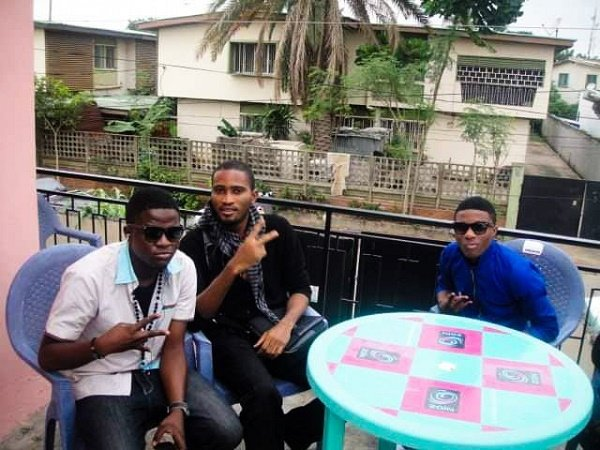 Ohimai Amaize: How Wizkid, Banky W moved to boost election turnout but INEC refused funding
