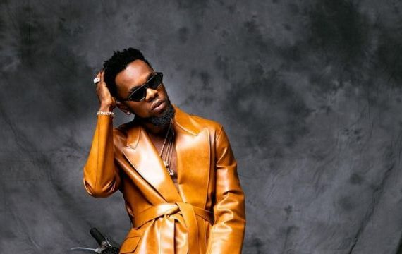 Patoranking announces release date for 'Three' album