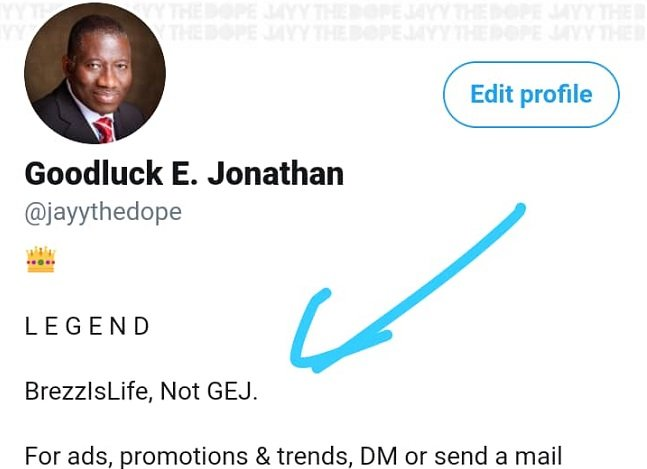 LAUTECH student detained for 54 days over parody Twitter account of Jonathan