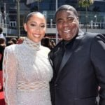 Tracy Morgan, Megan Wollover split -- after 5 years of marriage