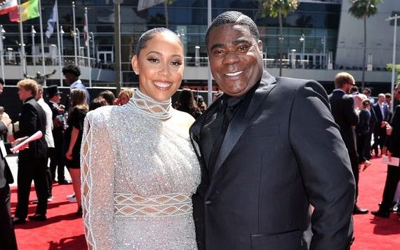 Tracy Morgan, Megan Wollover split — after 5 years of…