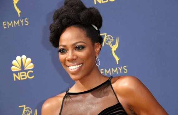 Nigeria's Yvonne Orji shares video of parents celebrating her first-ever Emmy nomination