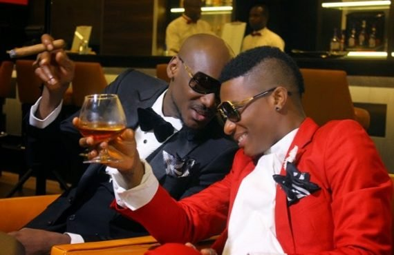 WATCH: 2Baba enlists Wizkid for 'Opo' visuals