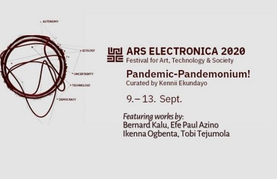 Four Nigerian artists' works to feature in 2020 Ars Electronica Festival