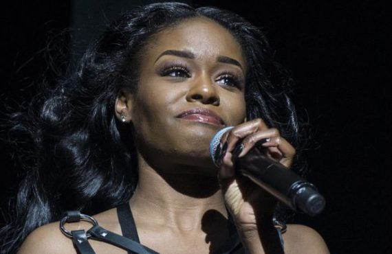 Fans reach out to Azealia Banks after 'suicidal posts'