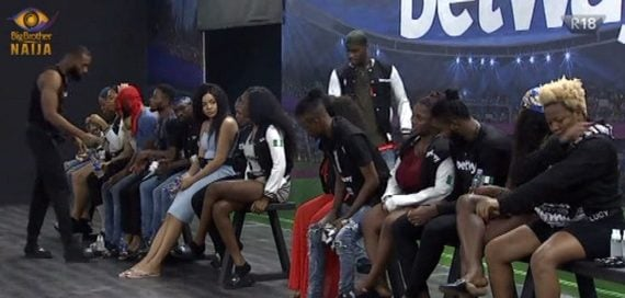 What housemates won inside BBNaija lockdown house