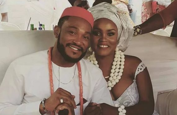 Leaving my marriage was the best decision ever, says Blossom…