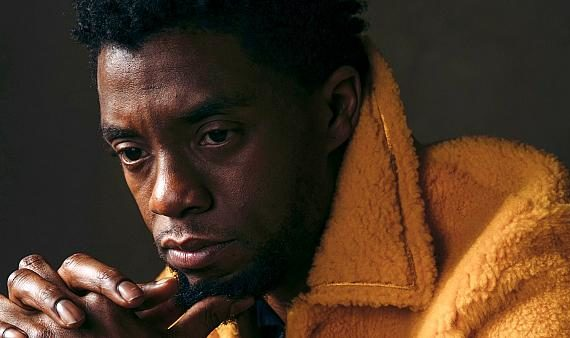 OBITUARY: Chadwick Boseman, the 'Black Panther' who acted 9 movies hiding cancer battle