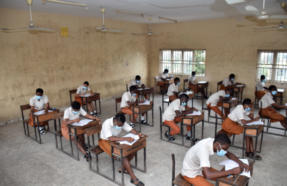 WAEC reschedules May/June 2021 exams