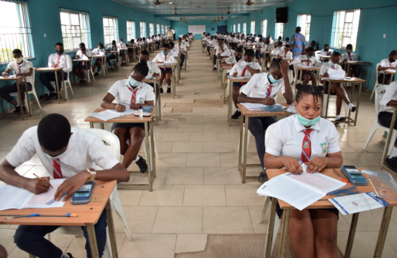 #EndSARS: NECO postpones exams indefinitely