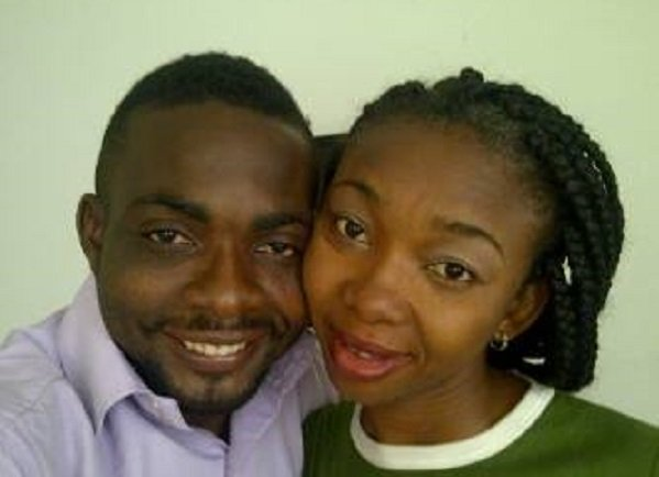 'How govt failed to recognise my fiancée who died fighting Ebola'