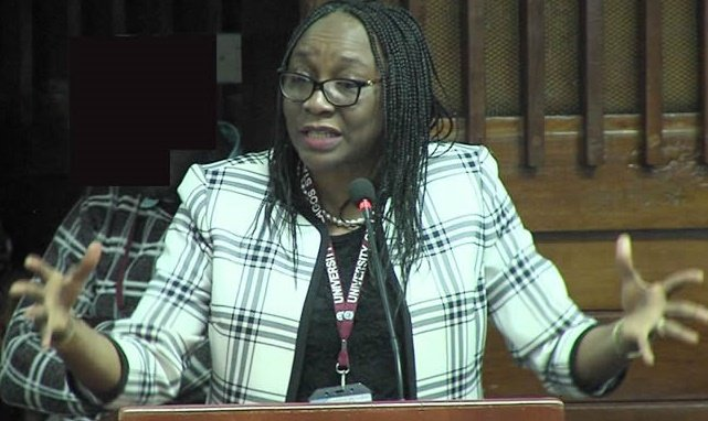 UNILAG governing council confirms Ogunsola as acting VC