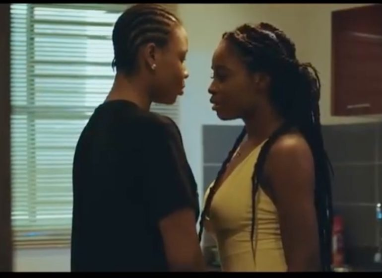 'Ife', Nigeria's first lesbian movie, set for online release to beat NFVCB