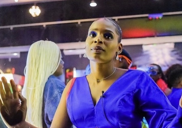 BBNaija Day 29: Kaisha evicted from show