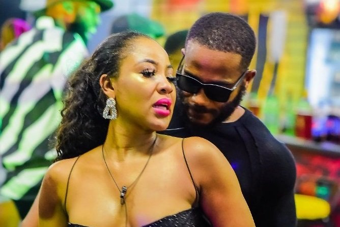 BBNaija: Kiddwaya has my blessing to marry Erica, says father