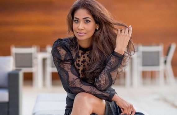 SPOTLIGHT: Lisa Hanna, Jamaican beauty queen who turned parliamentary candidate