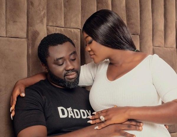 Mercy Johnson's husband celebrates her on 36th birthday