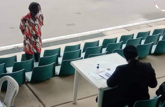 COVID-19 violation: Abuja court fines Naira Marley N200,000