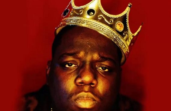 Notorious BIG's crown, Tupac's love letters up for auction