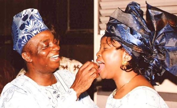 Oyedepo, wife celebrate 38th wedding anniversary