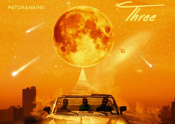 DOWNLOAD: Patoranking enlists Tiwa Savage, Flavour for 12-track album 'Three'