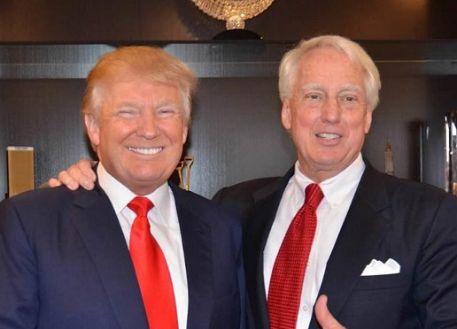Donald Trump's younger brother dies at 71