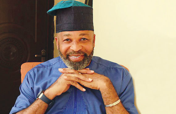 Yemi Solade: Nollywood now full of yahoo boys, prostitutes