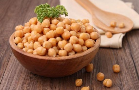 Four health benefits of chickpeas