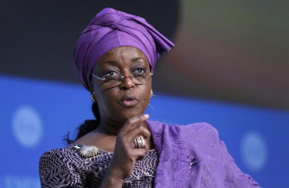 'Hushmummy is criticising yahoo yahoo boys' — Diezani comes under…