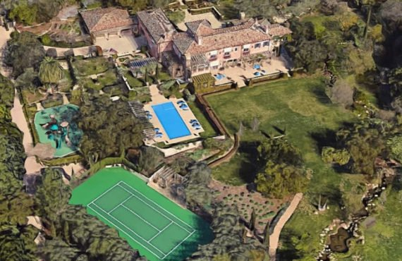 Prince Harry, Meghan acquire $14.7m mansion in California