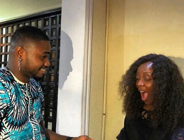 BBNaija: My wife is older than me but not over 60… Brighto is a chameleon, says Praise