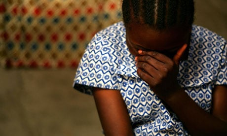 My father started raping me at 8 till I was 15... now I want to fight back, says teenager