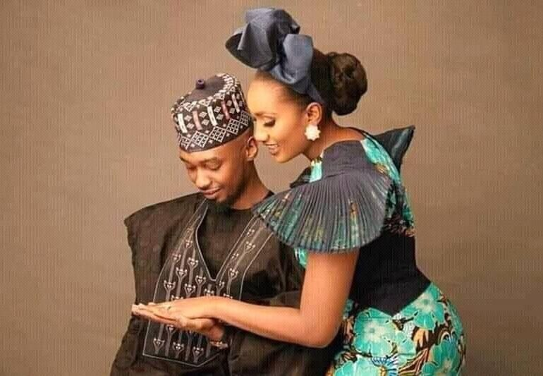 Atiku's son set to wed Ribadu's daughter