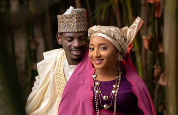 Bashir Ahmad announces wedding date