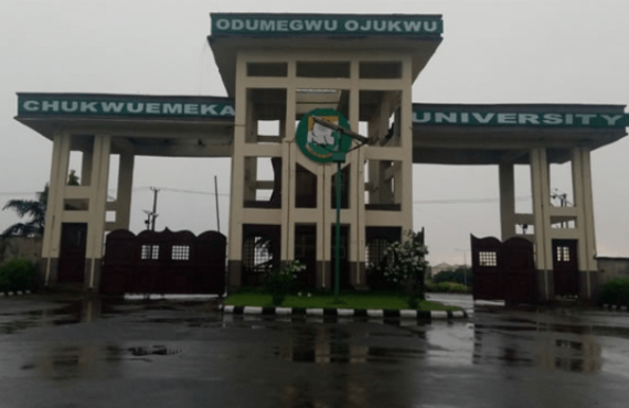 Strike: Ojukwu varsity ASUU chair alleges threat to life