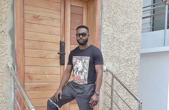 DJ Neptune acquires mansion to celebrate 30th birthday