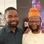 'He fought so hard for us' -- David Oyelowo loses father to colon cancer