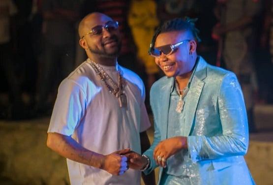 DOWNLOAD: Olakira enlists Davido for 'Maserati' remix