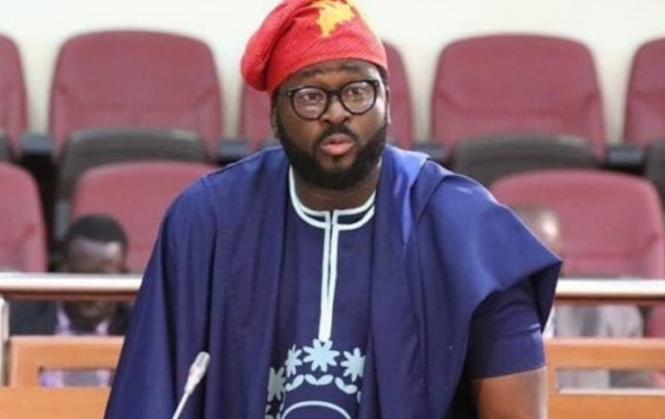 'I'm a product of godfatherism… Edo can be Lagos' -- Desmond Elliot hits Obaseki