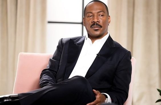Eddie Murphy wins Emmy for 'SNL' — 40 years after…