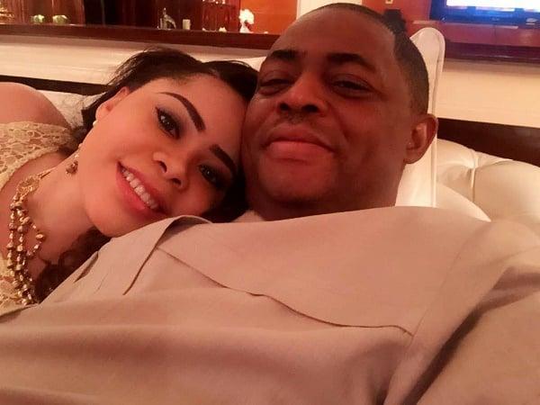 Fani-Kayode's estranged wife goes spiritual amid marriage crisis