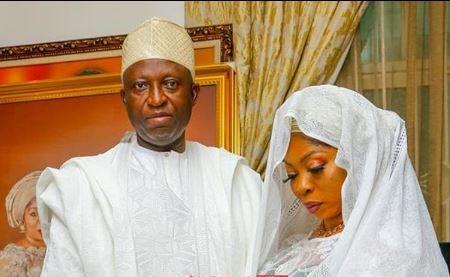 Hakeem Odumosu, Lagos CP, weds Folashade Omotade