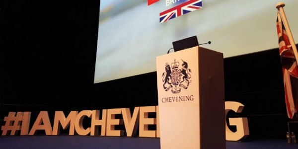 NOW OPEN: Application to Chevening's 2021/2022 awards kicks off