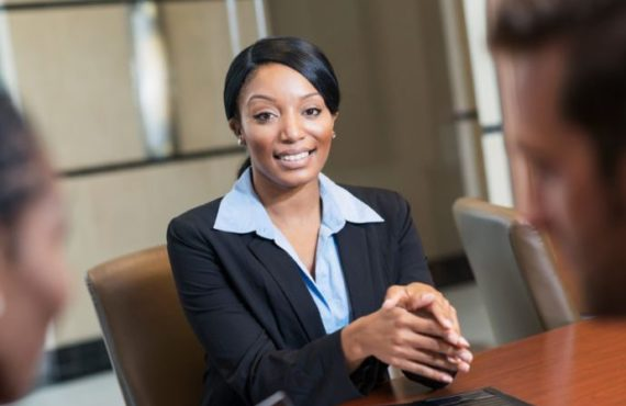 Five tips to make you stand out during job interviews