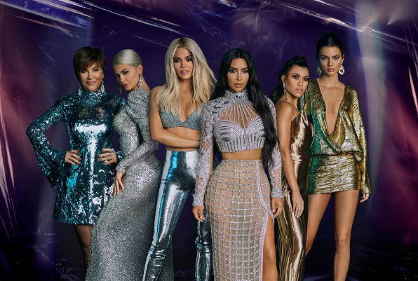 Kim Kardashian, sisters to end KUWTK show after 14 years