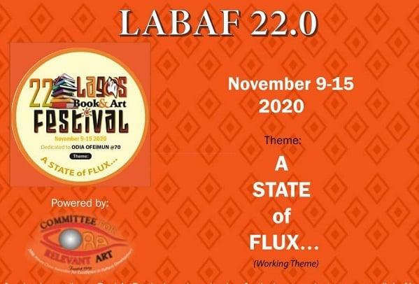 Wole Soyinka, Elechi Amadi, Femi Osofisan's books to be discussed at 22nd LABAF