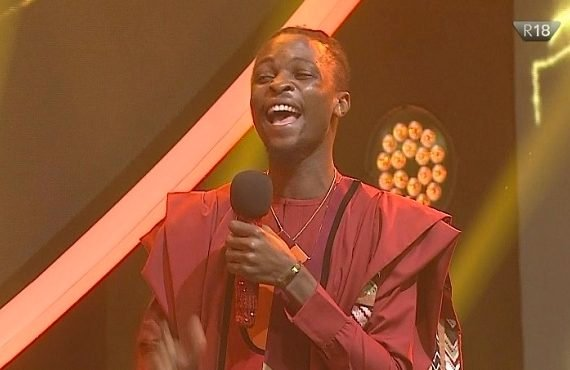 LIRS urges Laycon to pay his tax after BBNaija win