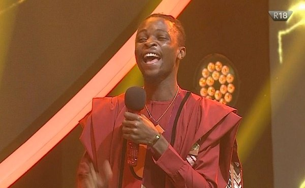 Laycon Wins 2020 Big Brother Naija Show